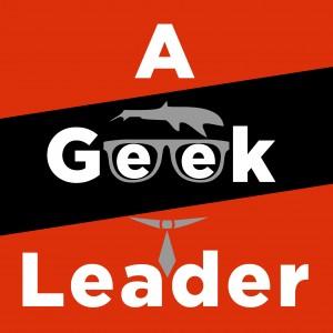 a-geek-leader