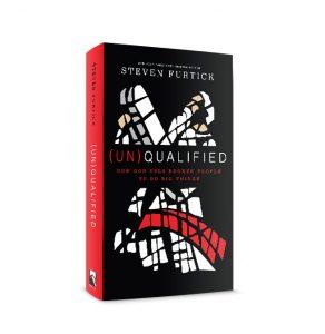 Steven Furtick Unqualified