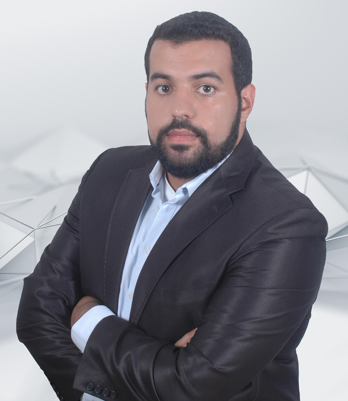 Khalid MACHCHATE