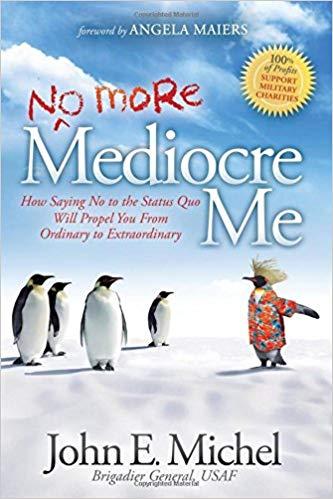 (No More) Mediocre Me