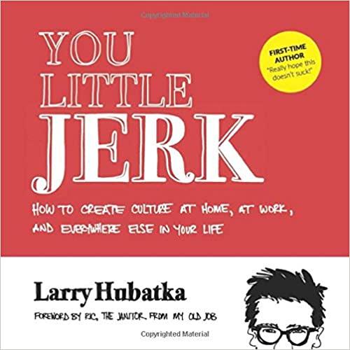 You Little Jerk